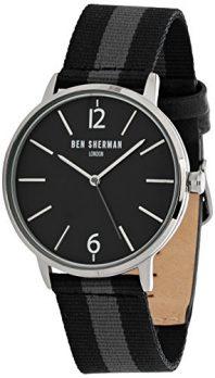 Ben Sherman Uhr | Armbanduhr herren