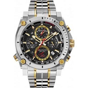 Bulova Uhr | Armbanduhr Herren