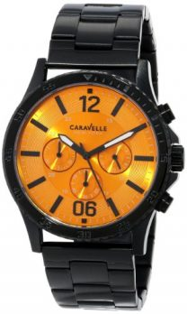Caravelle New York Uhren   Herrenuhr