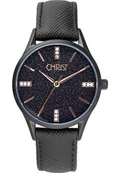 Christ Uhr | Damenuhr schwarz