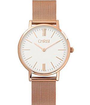 Damen armbanduhren von christ