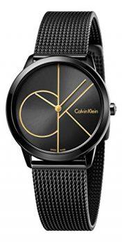 Calvin Klein Uhren   Calvin Klein Uhr Schwarz 