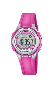 Calypso Uhren | Armbanduhr Digital Pink