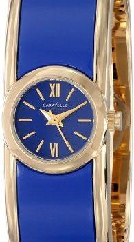 caravelle new york uhren kaufen armbanduhr von caravelle new york online ansehen. Black Bedroom Furniture Sets. Home Design Ideas