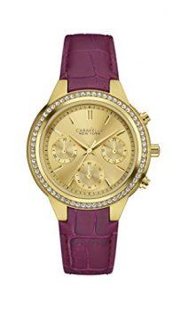Caravelle New York Uhren   Armbanduhr damen   damenuhr