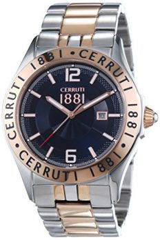 Cerruti Uhr | Herrenarmbanduhr