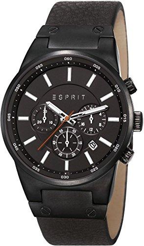 esprit herren armbanduhr xl equalizer outdoor chronograph. Black Bedroom Furniture Sets. Home Design Ideas