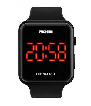 digitaluhr kaufen digital armbanduhren online ansehen. Black Bedroom Furniture Sets. Home Design Ideas