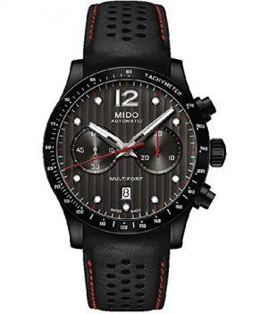 Mido Uhr | ArmbanduhrMido | Herrenuhr Mido | schwarze herrenuhr