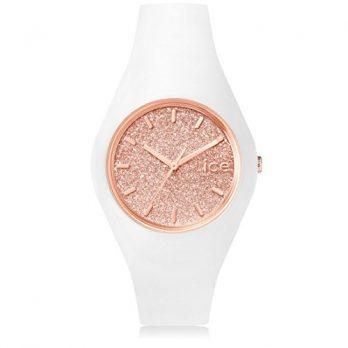 ice watch Uhr | Armbanduhr ice watch | weiße armbanduhr
