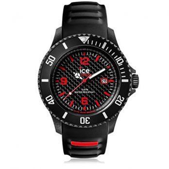 Ice watch uhr | armbanduhr ice watch | herrenuhr ice watch | armbanduhr für junge | schwarze Armbanduhr jungs
