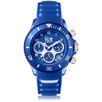 Ice watch uhr | armbanduhr ice watch | kinderuhr | blaue armbanduhr