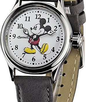 Ingersoll uhr | armbanduhr ingersoll | Armbanduhr mit Micky Maus | Disney Armbanduhr