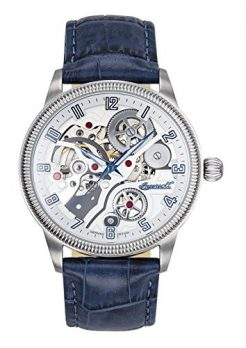 Ingersoll Uhr | Armbanduhr ingersoll | Herrenuhr blau