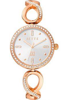 Jette Uhr   Armbanduhr Jette   Damenuhr Jette