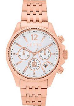 Jette Uhr   Armbanduhr Jette   Damenuhr Jette <
