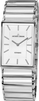 Jacques Lemans Uhr | Armbanduhr Jacques Lemans | damenuhr Jacques Lemans | Analoge Damenuhr | helle armbanduhr