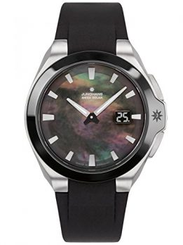 funkuhr | damenfunk-solar armbanduhr