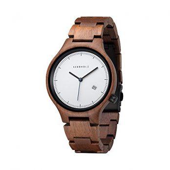 holzuhr kaufen | holz armbanduhren online ansehen,