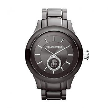 karl lagerfeld uhren kaufen armbanduhr von karl. Black Bedroom Furniture Sets. Home Design Ideas
