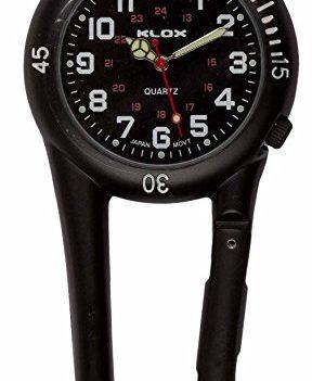 Taschenuhr | Uhr mit Karabiner befestigung
