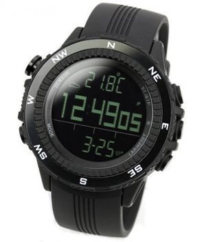 Armbanduhr Sportuhr