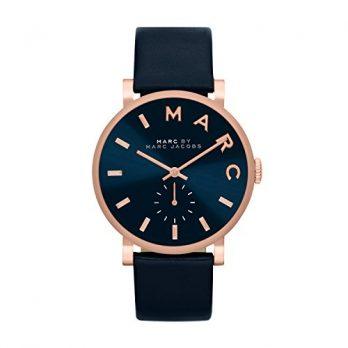 Marc Jacobs Uhr | Armbanduhr Marc Jacobs | Damenuhr Marc Jacobs | dunkelblaue armbanduhr damen |