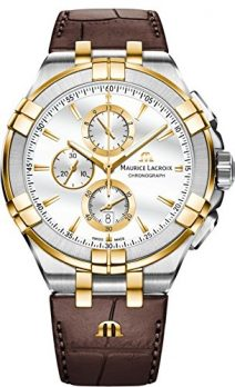 Maurice Lacroix Uhr | Armbanduhr Maurice Lacroix | Herrenuhr  Maurice Lacroix | chronograph Uhr