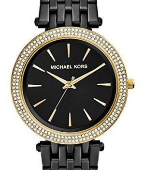 michael kors uhren kaufen armbanduhr von michael kors. Black Bedroom Furniture Sets. Home Design Ideas