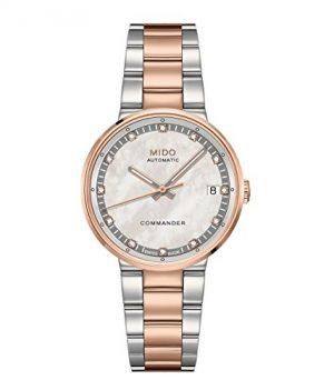 Mido Uhr | ArmbanduhrMido | Damenuhr Mido | analog-automatik armbanduhr damen