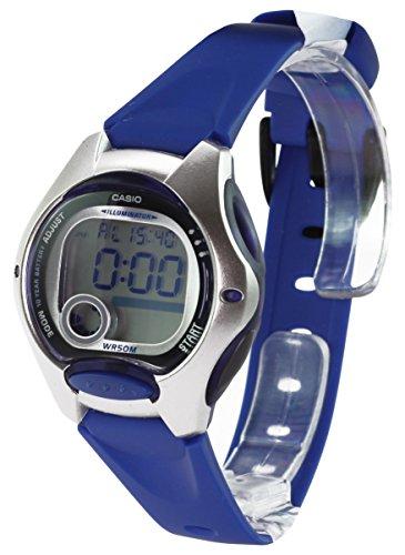 casio collection kinder armbanduhr digital quarz lw 200 2avef. Black Bedroom Furniture Sets. Home Design Ideas