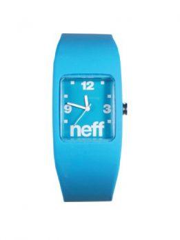Neff Uhr | Armbanduhr Neff | hellblaue armbanduhr