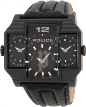 Police Uhr | Armbanduhr Police | Herrenuhr Police |  schwarze Herrenuhr