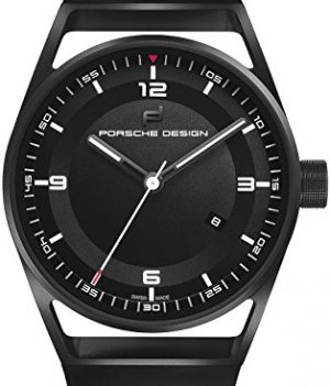 Porsche Uhr | Armbanduhr Porsche | Herrenuhr Porsche | schwarz armbanduhr