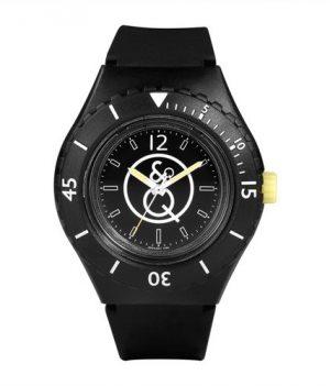 Quest & Quality Uhr | Armbanduhr Quest & Quality | schwarze armbanduhr