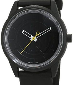 Quest & Quality Uhr | Armbanduhr Quest & Quality | schwarze armbanduhr | Solaruhr | Armbanduhr mit Solarfunktion