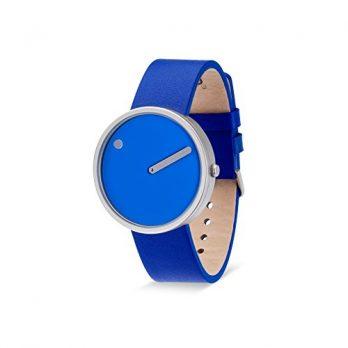Rosendahl Uhr | Armbanduhr Rosendahl | blaue silikonarmbanduhr
