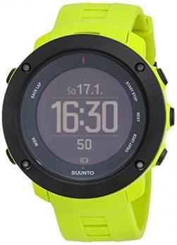 Suumto Uhr | Armbanduhr Suunto | Armbanduhr mit GPS