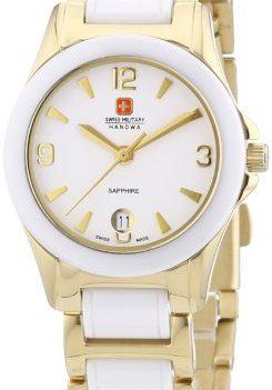 Swiss Military Hanowa Uhr   Armbanduhr Swiss Military Hanowa   Damenuhr Swiss Military Hanowa   analog-quarz armbanduhr