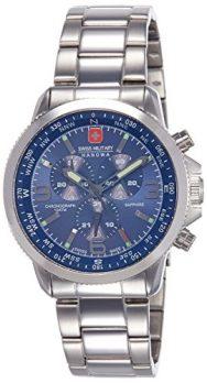 Swiss Military Hanowa Uhr   Armbanduhr Swiss Military Hanowa   Herrenuhr Swiss Military Hanowa   chronograph Uhr