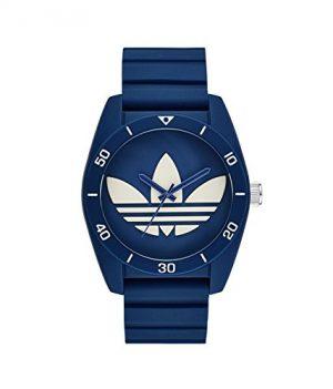 adidas armbanduhr | herrenuhr blau