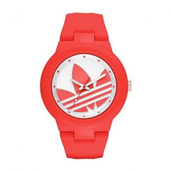 adidas armbanduhr | rote armbanduhr | damenuhr rot