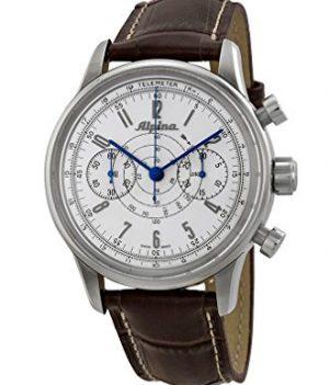Alpina armbanduhr | herrenarmbanduhr