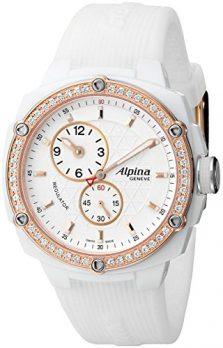 Alpina armbanduhr | herren armbandur