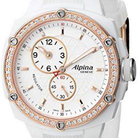 Alpina armbanduhr   herren armbandur