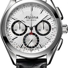 Alpina armbanduhr  herren armbanduhr