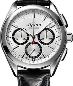 Alpina armbanduhr |herren armbanduhr