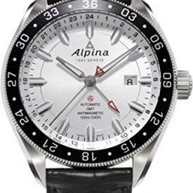 Alpina armbanduhr   herren automatikuhr
