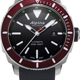 Alpina armbanduhr
