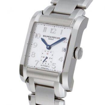 Baume & Mercier Uhren | Armbanduhr damen